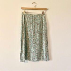 Brandy Melville Midi Skirt
